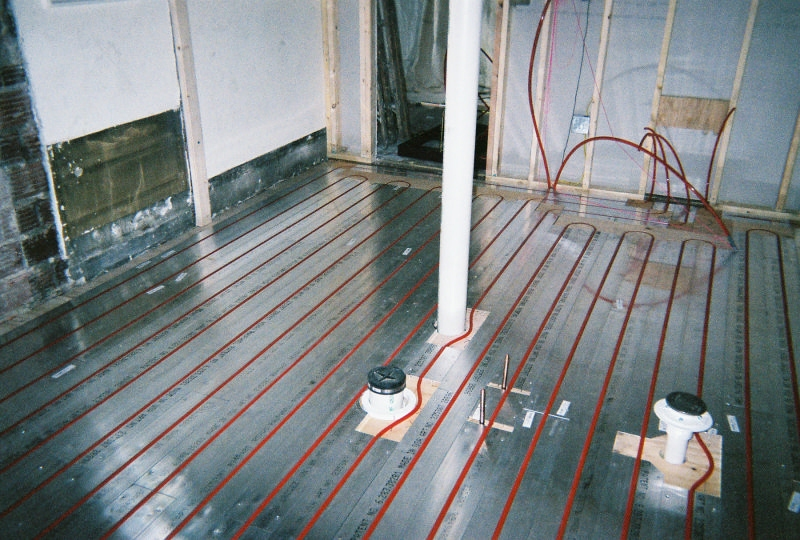 For Radiant Heat Installation service in Shaker Heights, OH, call an expert.
