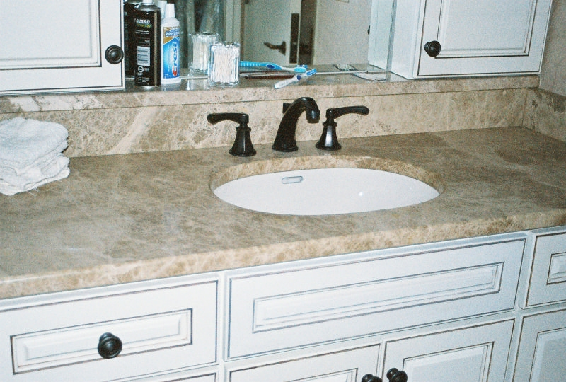 If you're doing a kitchen or bathroom remodel in Cleveland Heights, OH, call us.
