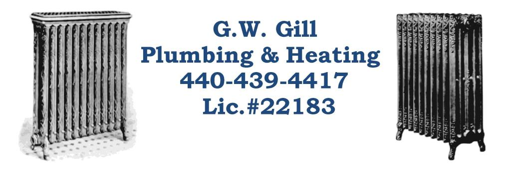 Call G.W. Gill Plumbing and Heating for reliable boiler repair in Shaker Heights OH