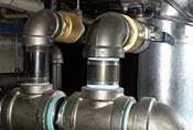 We specialize in steam boiler service in Shaker Heights OH so call G.W. Gill Plumbing and Heating, License #22183.